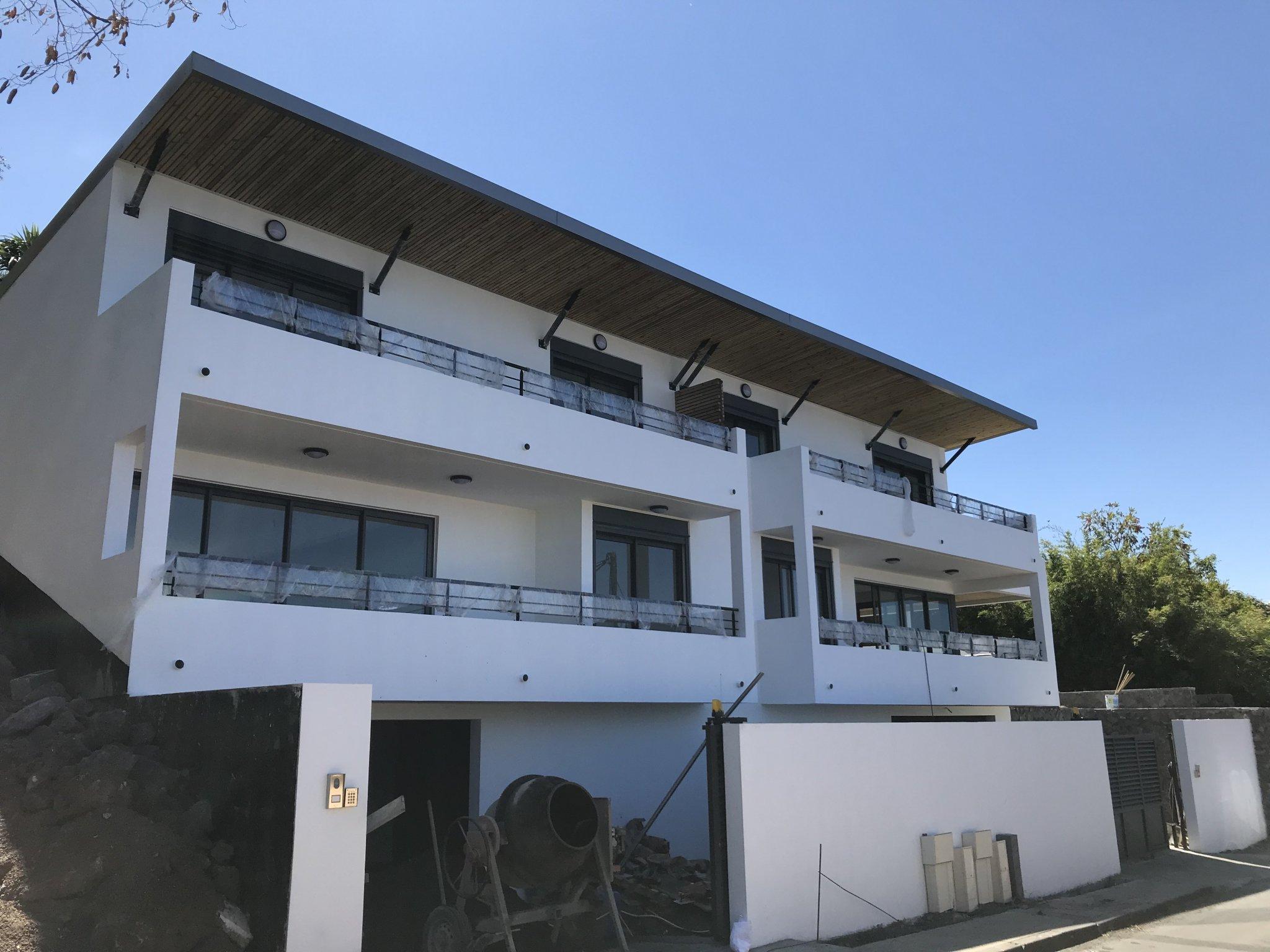 Maison-Villa - Avirons