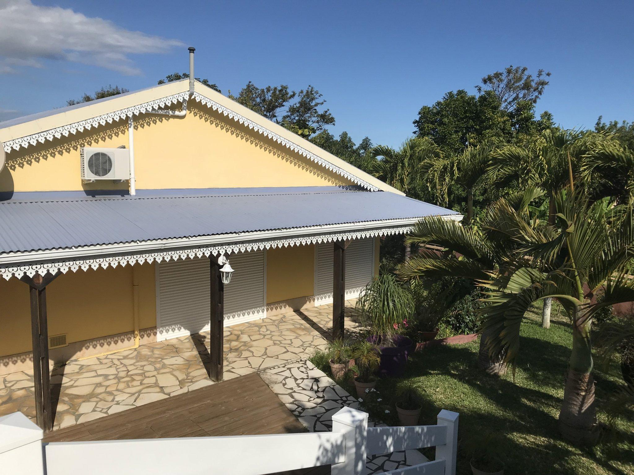 Maison-Villa - Petite-Île