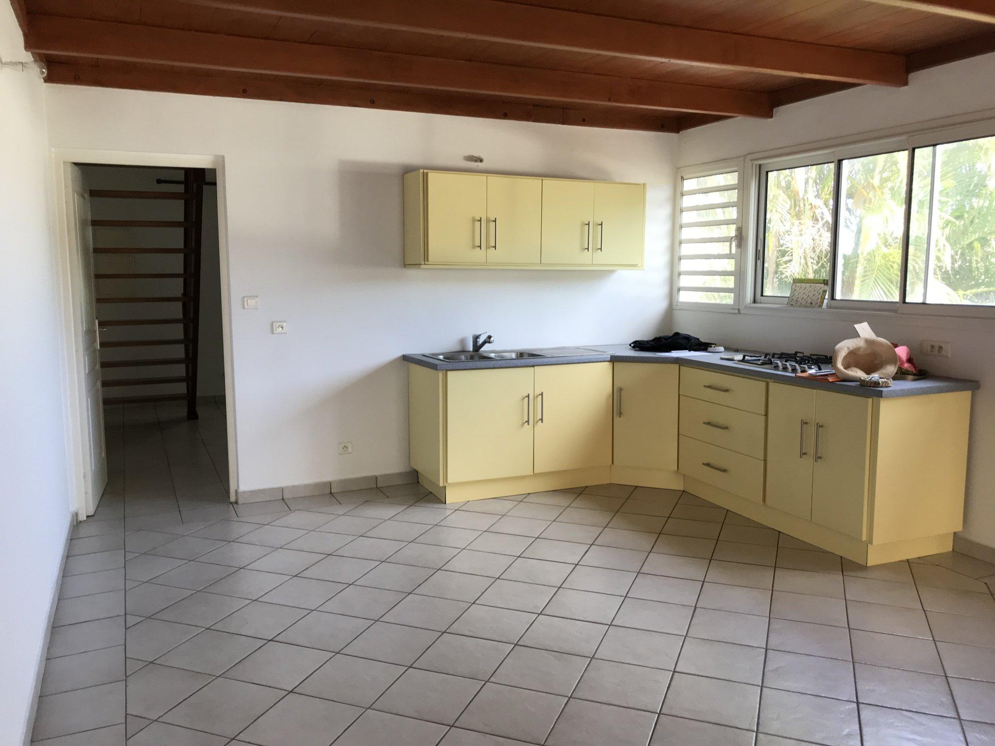 Appartement - Saint-Joseph