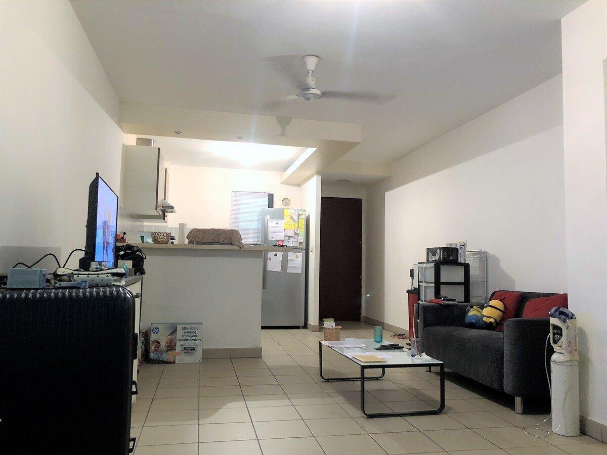 Appartement - Saint-Pierre