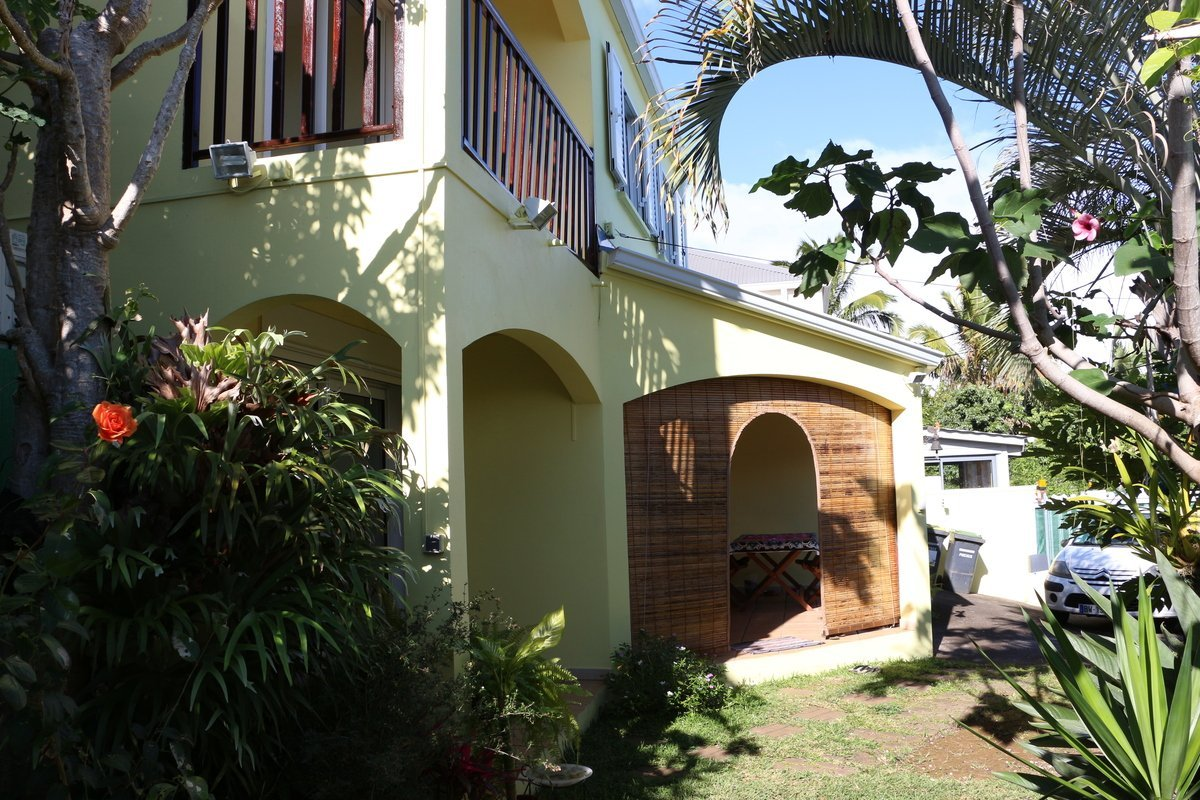 Location Maison-Villa Tampon