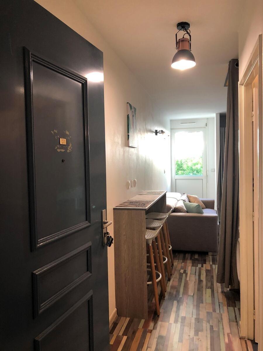 Location Appartement St gilles les bains