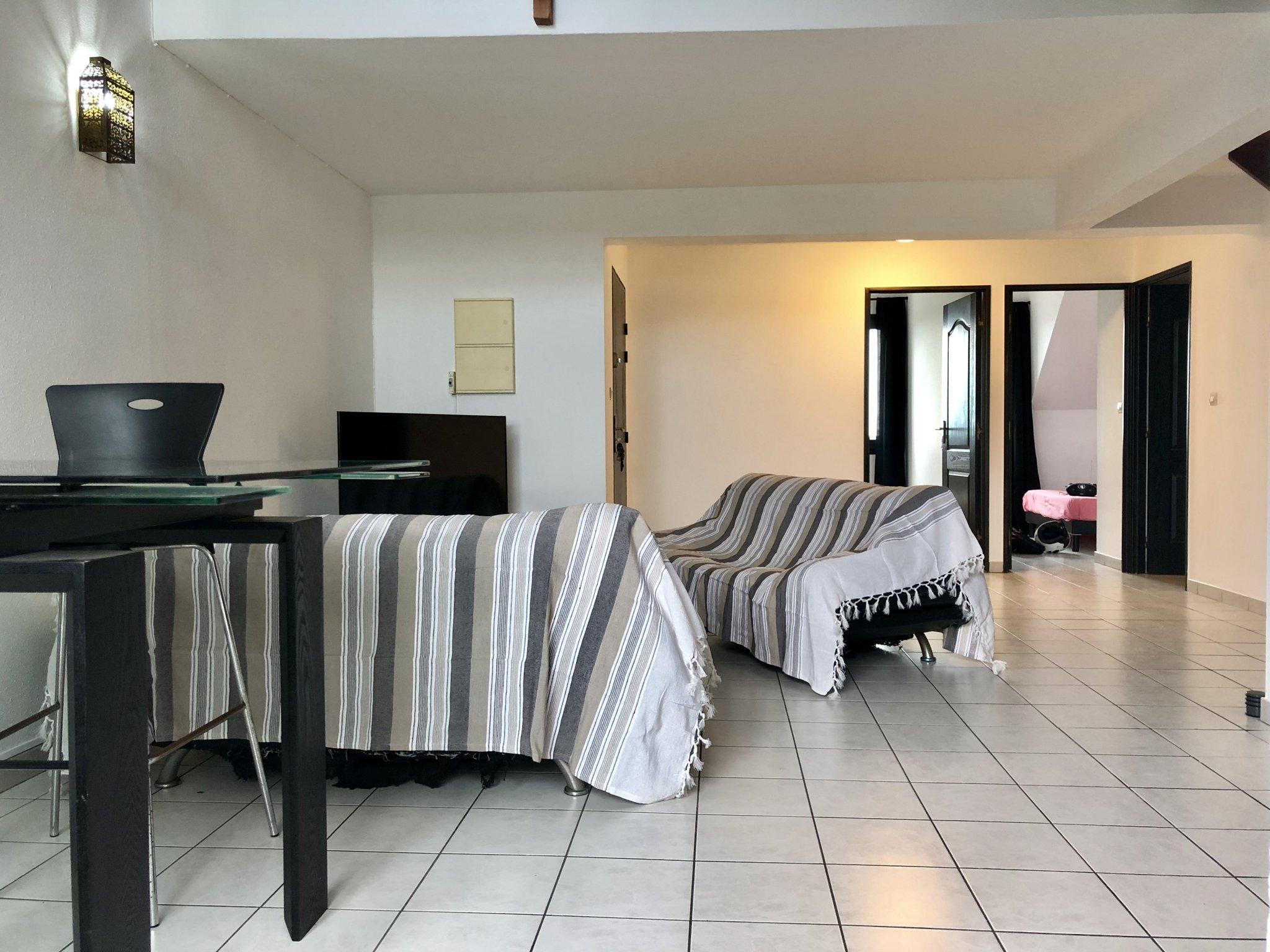 Vente Appartement Saint-Pierre