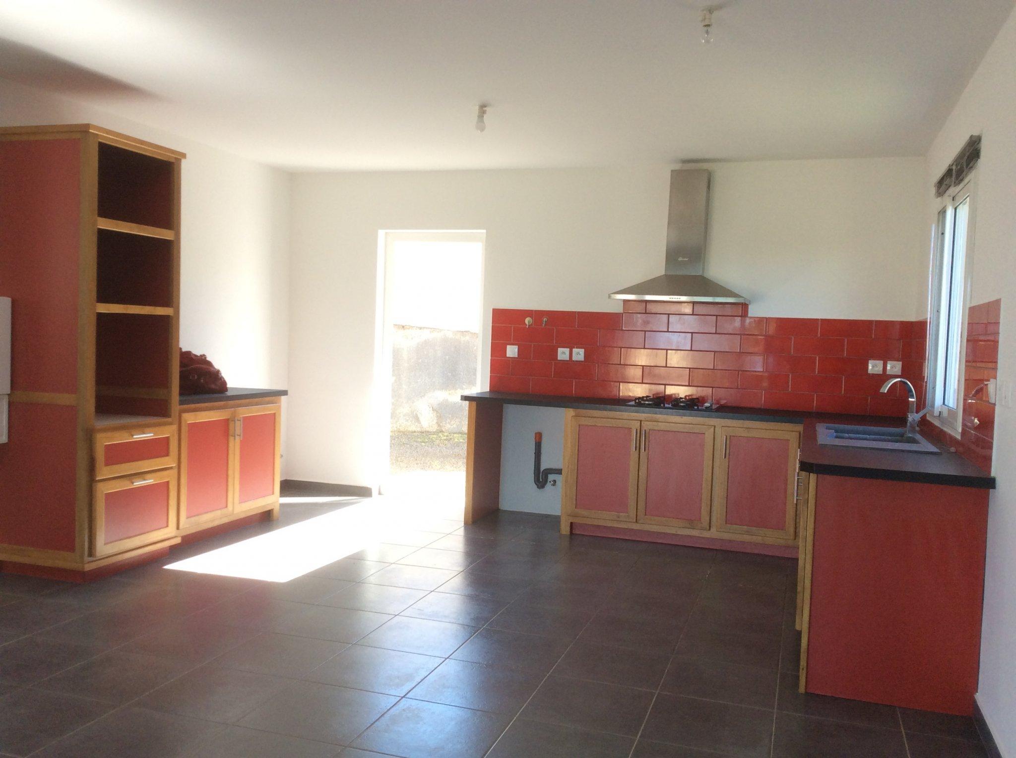 Maison-Villa - Saint-Pierre