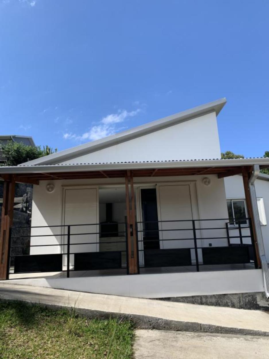 Maison-Villa - Ravine des Cabris