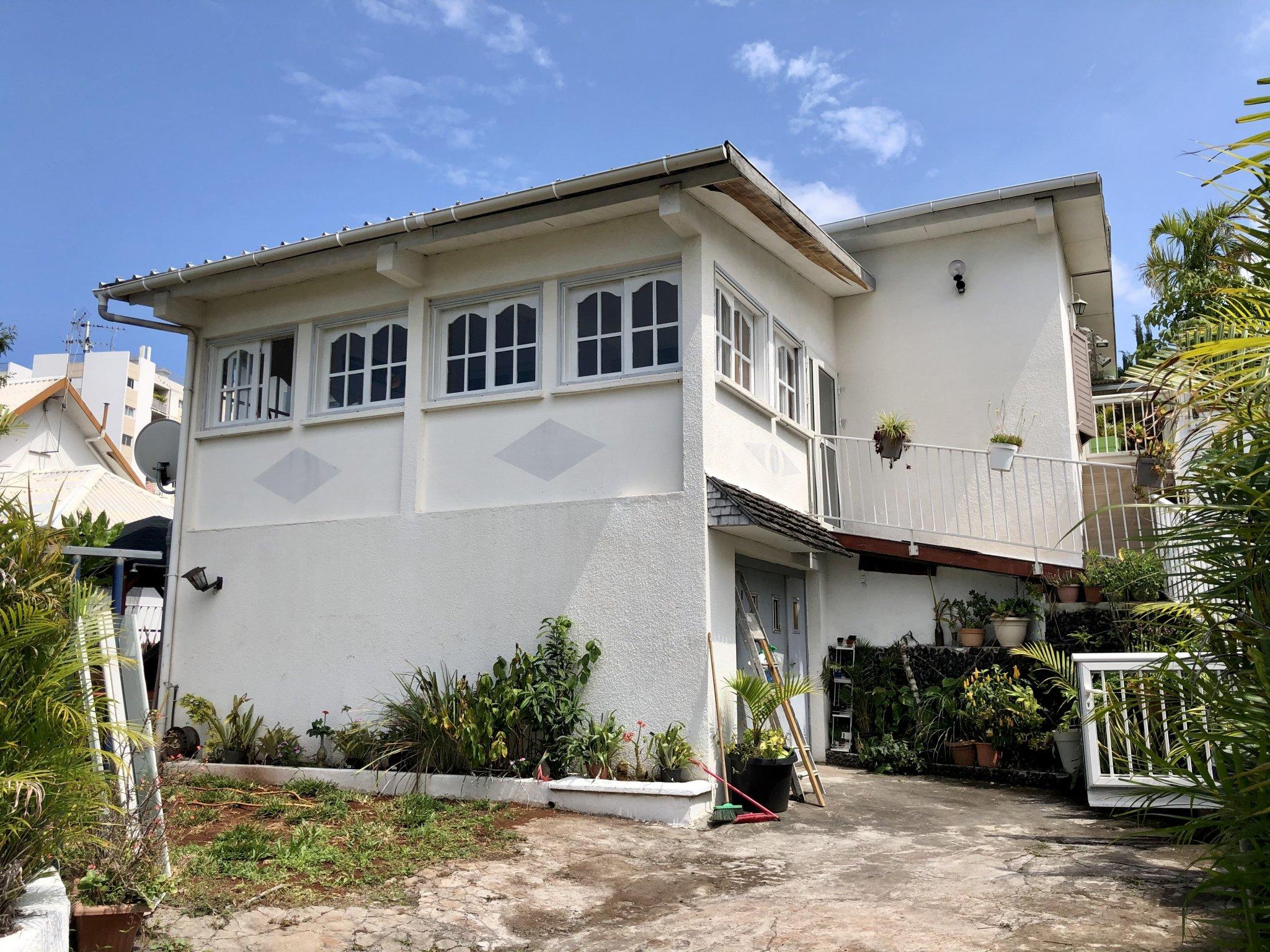 Maison-Villa - Tampon