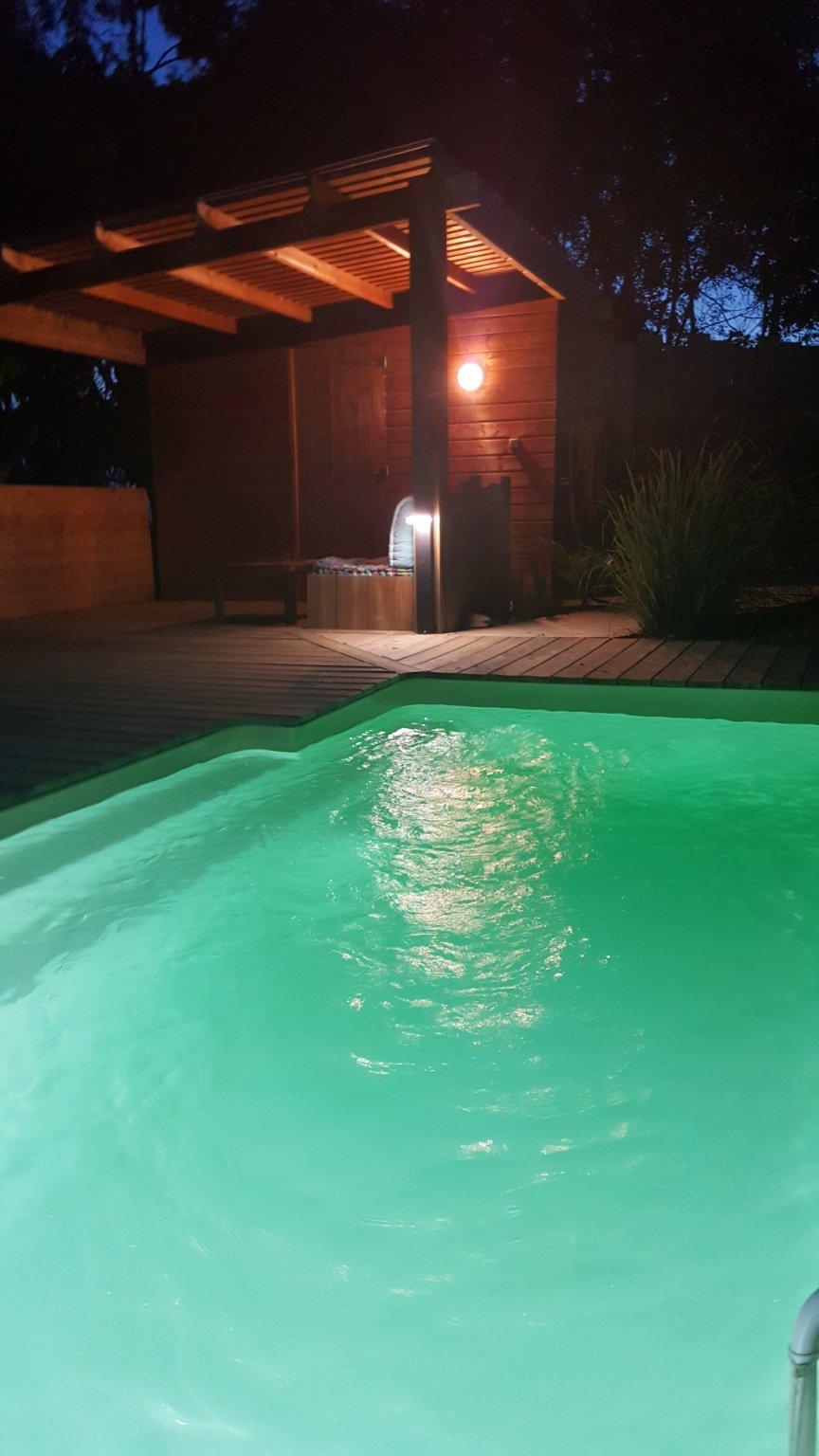 Maison-Villa - Mont vert