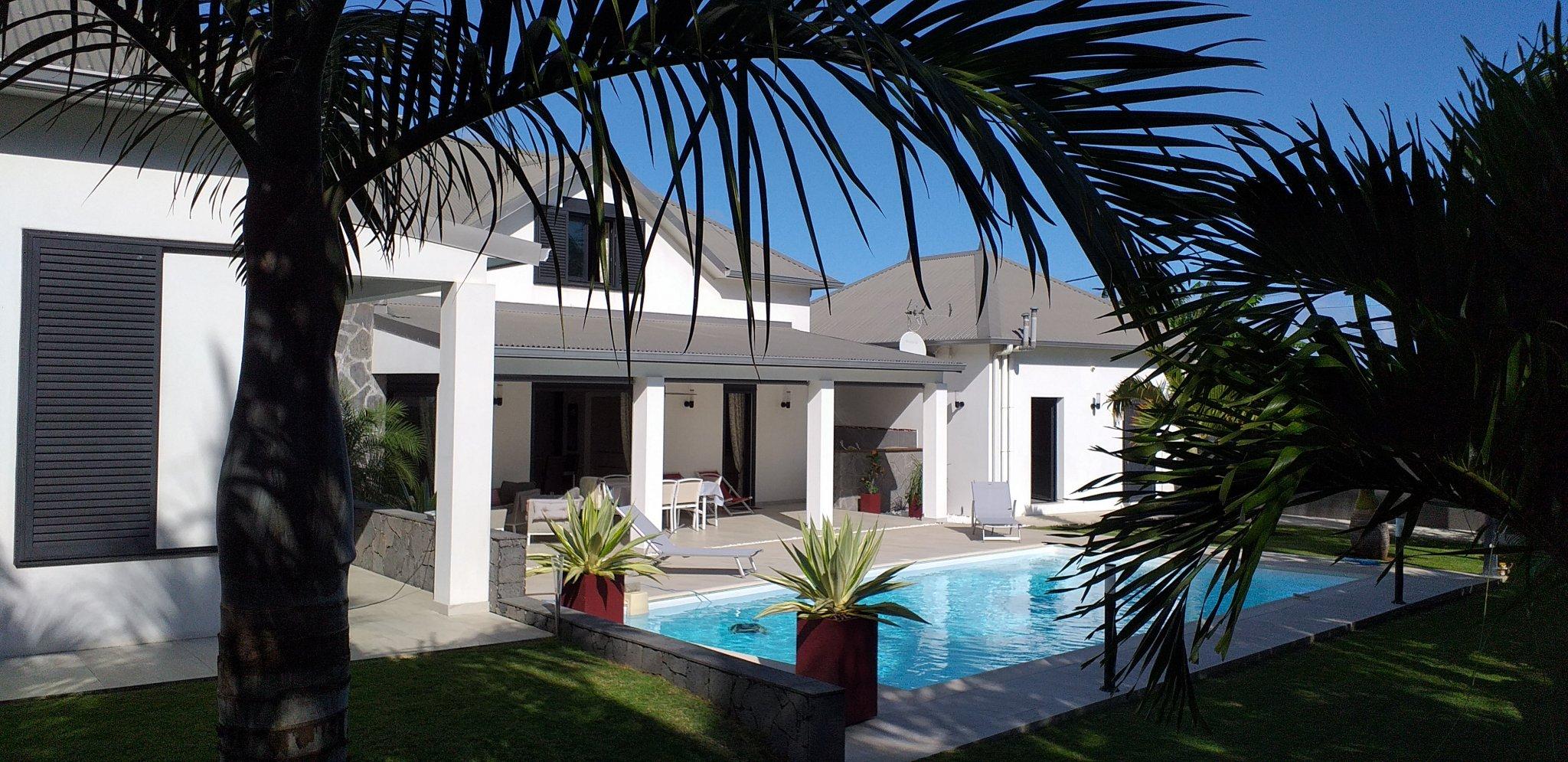 Maison-Villa - Saint-Joseph