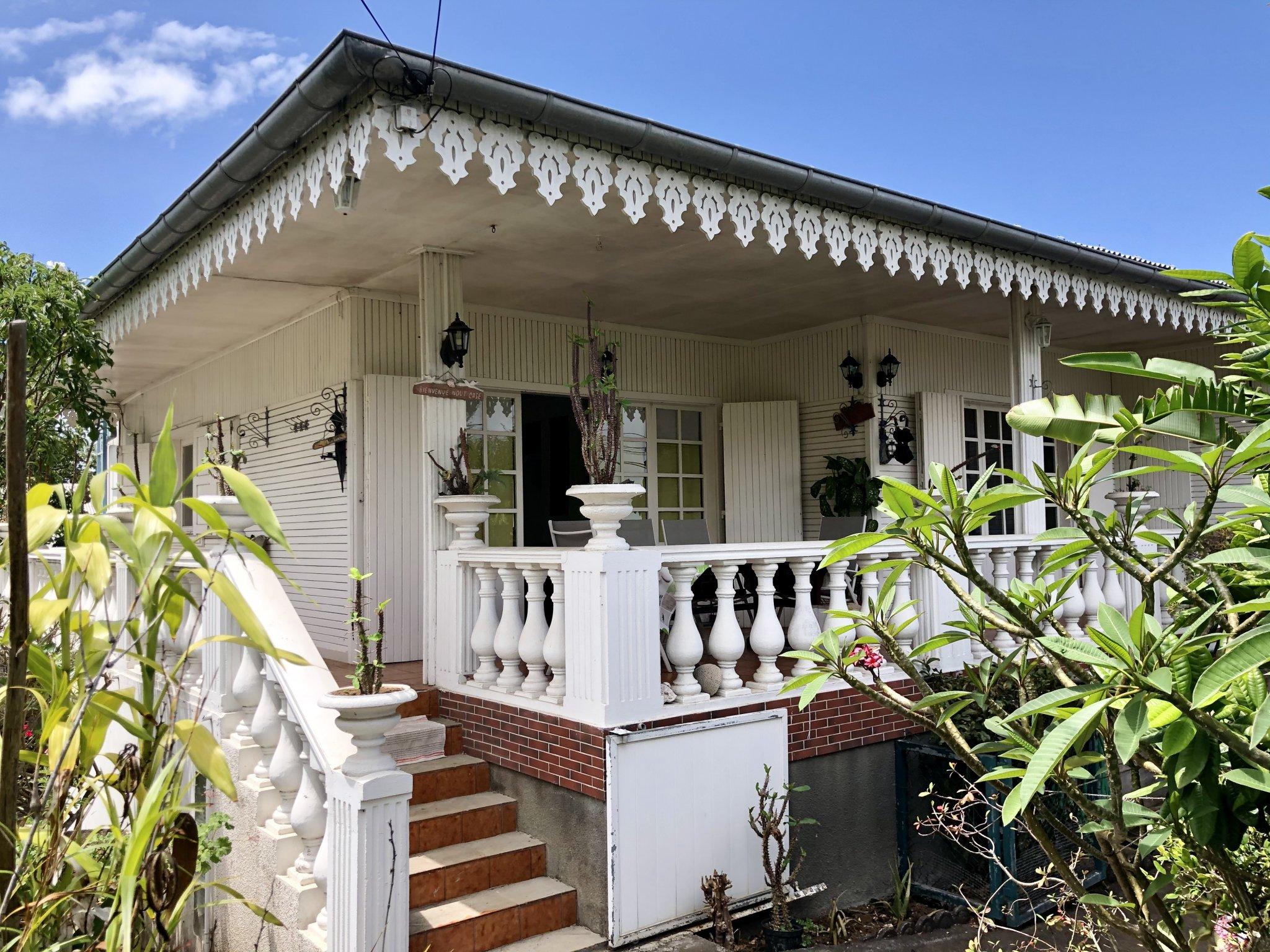 Vente Maison-Villa Tampon