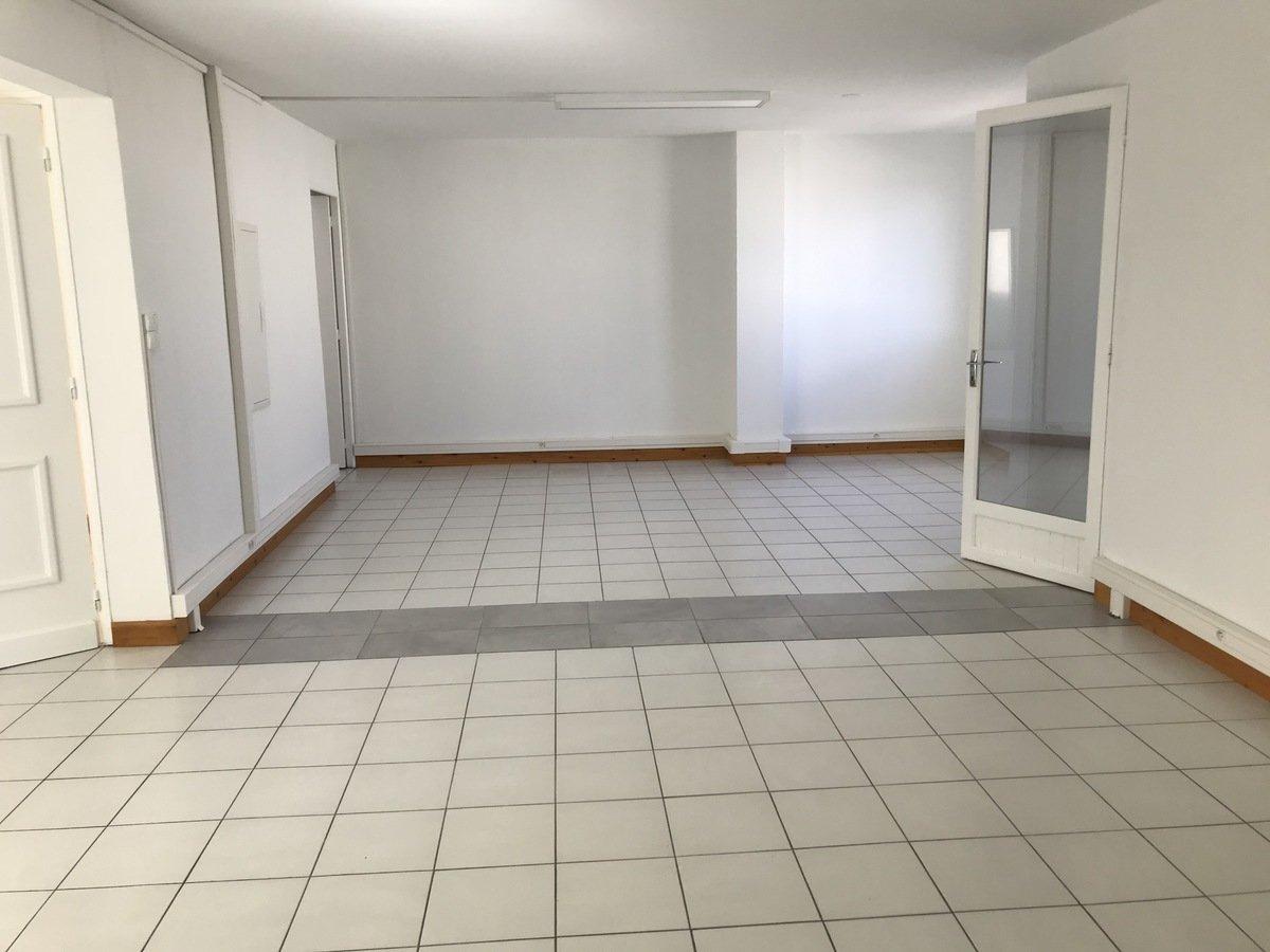 Location Bureau Saint-Pierre
