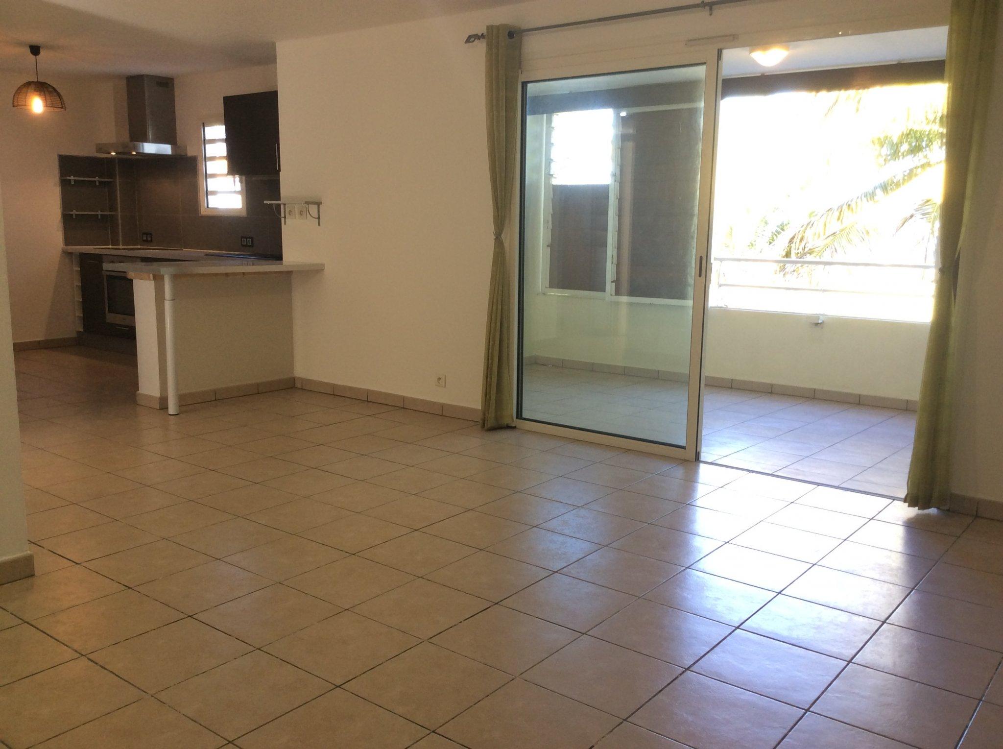 Location Appartement Saint-Pierre