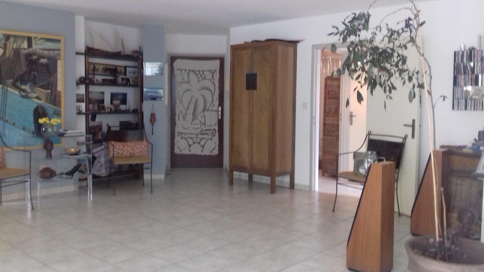 Appartement - L etang sale les Hauts